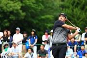 2019年 関西オープンゴルフ選手権競技 最終日 大槻智春