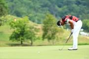 2019年 関西オープンゴルフ選手権競技 最終日 小田孔明
