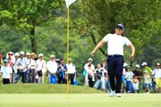 2019年 関西オープンゴルフ選手権競技 最終日 中西直人