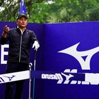 Mr.MIZUNO 2019年 ~全英への道~ミズノオープン at ザ・ロイヤルGC 事前 手嶋多一