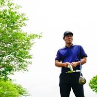 谷原秀人が2季ぶりに日本ツアーに参戦する 2019年 ~全英への道~ミズノオープン at ザ・ロイヤルGC 事前 谷原秀人