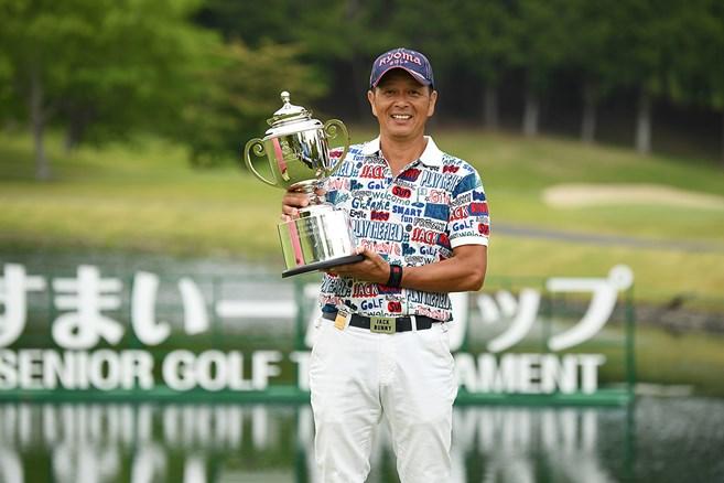 山添昌良が大会連覇 「マスターカード日本選手権」の出場権獲得