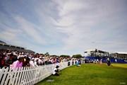 2019年 ~全英への道~ミズノオープン at ザ・ロイヤルGC 3日目 18H