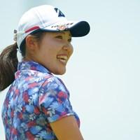 19歳の古江彩佳はツアー7人目のアマチュア優勝者となれるか 2019年 リゾートトラスト レディス 2日目 古江彩佳