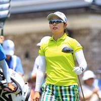 比嘉真美子は首位と1打差で最終日へ 2019年 全米女子オープン 3日目 比嘉真美子