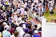 2019年 ~全英への道~ミズノオープン at ザ・ロイヤルGC 最終日 池田勇太