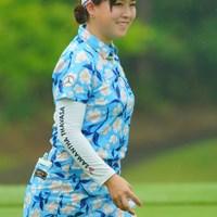 バックナインで巻き返し! 2019年 ヨネックスレディスゴルフトーナメント 初日 香妻琴乃