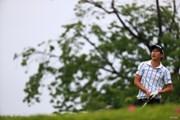 2019年 日本ツアー選手権 森ビル杯 Shishido Hills 3日目 星野陸也