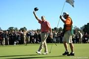 2010年 ノーザントラストオープン 最終日 スティーブ・ストリッカー