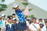 2019年 ヨネックスレディスゴルフトーナメント 最終日 藤本麻子