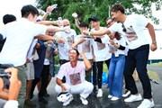 2019年 日本ツアー選手権 森ビル杯 Shishido Hills 最終日 堀川未来夢