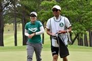 2019年 宮里藍サントリーレディスオープンゴルフトーナメント 事前 比嘉真美子