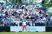 2019年 宮里藍サントリーレディスオープンゴルフトーナメント 初日 三浦桃香