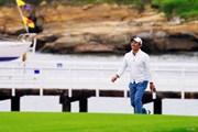 2019年 全米オープン 初日 堀川未来夢