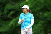 2019年 宮里藍サントリーレディスオープンゴルフトーナメント 2日目 新垣比菜