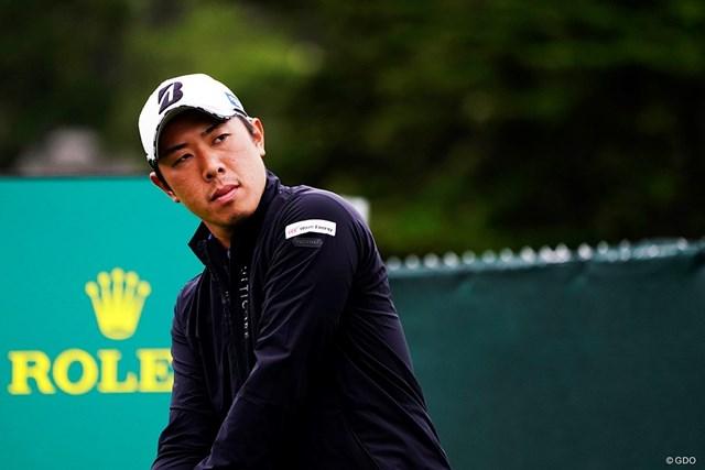 堀川未来夢は初挑戦のメジャーで決勝ラウンドに進めなかった