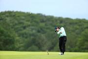 2019年 宮里藍サントリーレディスオープンゴルフトーナメント 3日目 永峰咲希