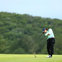 ナイスショット! 2019年 宮里藍サントリーレディスオープンゴルフトーナメント 3日目 永峰咲希