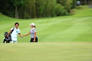 2019年 宮里藍サントリーレディスオープンゴルフトーナメント 3日目 鈴木愛