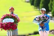 2019年 宮里藍サントリーレディスオープンゴルフトーナメント 最終日 宮里藍