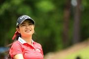 2019年 宮里藍サントリーレディスオープンゴルフトーナメント 最終日 河本結