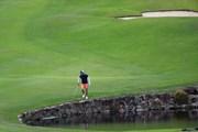 2019年 宮里藍サントリーレディスオープンゴルフトーナメント 最終日 永峰咲希