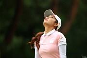 2019年 宮里藍サントリーレディスオープンゴルフトーナメント 最終日 イ・ボミ