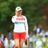 10アンダー3位タイ、2勝目も近いと思う 2019年 宮里藍サントリーレディスオープンゴルフトーナメント 最終日 新垣比菜