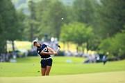 2019年 宮里藍サントリーレディスオープンゴルフトーナメント 最終日 原英莉花