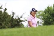 2019年 KPMG女子PGA選手権 事前 畑岡奈紗