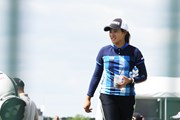 2019年 KPMG女子PGA選手権 事前 山口すず夏