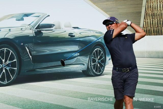 2019年 BMWインターナショナルオープン 事前 宮里優作 調子も上がり気味という宮里優作。新兵器に期待大!