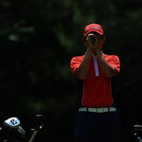 高低差は出ません 2019年 トヨタ ジュニアゴルフワールドカップ 3日目 宇喜多飛翔