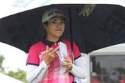 2019年 KPMG女子PGA選手権 初日 山口すず夏