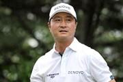 2019年 コロン韓国オープン 2日目 ファン・インチュン
