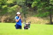 2019年 トヨタ ジュニアゴルフワールドカップ 最終日 マリア・ボーホルケス(コロンビア)