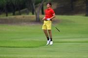 2019年 トヨタ ジュニアゴルフワールドカップ 最終日 ホセ・ルイス・バゲス(スペイン)
