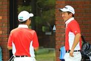 2019年 トヨタ ジュニアゴルフワールドカップ 最終日 大嶋宝&杉浦悠太