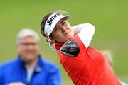 2019年 KPMG女子PGA選手権 2日目 ハンナ・グリーン