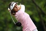 2019年 KPMG女子PGA選手権 3日目 ハンナ・グリーン