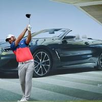 ジョーダン・スミスが首位に浮上した(Franklin/Getty Images) 2019年 BMWインターナショナルオープン 3日目 ジョーダン・スミス