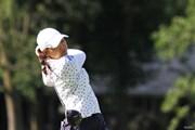 2019年 KPMG女子PGA選手権 3日目 横峯さくら