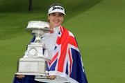 2019年 KPMG女子PGA選手権 最終日 ハンナ・グリーン