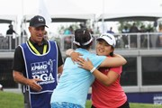 2019年 KPMG女子PGA選手権 最終日 畑岡奈紗