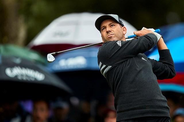ガルシアは今年も大会ホストを務める(Quality Sport Images/Getty Images)