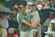 2019年 ダンロップ・スリクソン福島オープン 3日目 石川遼