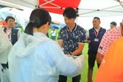 2019年 ダンロップ・スリクソン福島オープン 最終日 石川遼