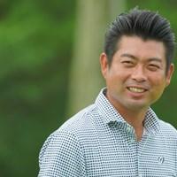 歴代チャンピオンもドライビングレンジで調整。 2019年 日本プロゴルフ選手権大会 事前 池田勇太