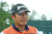 2019年 日本プロゴルフ選手権大会 事前 出水田大二郎