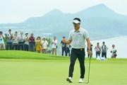 2019年 日本プロゴルフ選手権大会 初日 石川遼